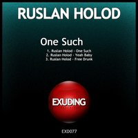 One Such — Ruslan Holod