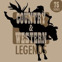 75 Country & Western Legends — сборник