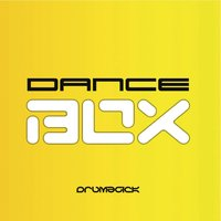 Drumagick Dance Box Album — Drumagick