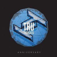 Tru Thoughts 15th Anniversary — сборник