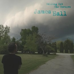 Calling out the Corners — James Hall