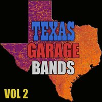 Texas Garage Bands, Vol. 2 — сборник