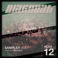 Sampler Vol.1 — Demiel