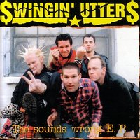 The Sounds Wrong EP — Swingin Utters