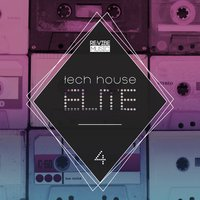 Tech House Elite Issue 4 — сборник
