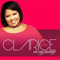 On My Journey — Clarice Hall
