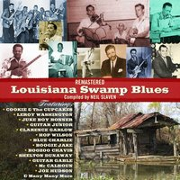 Louisiana Swamp Blues — сборник