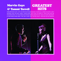 Greatest Hits — Marvin Gaye, Tammi Terrell