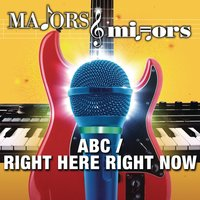 ABC/Right Here Right Now — Majors & Minors Cast