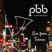 Live from Taïwan — Paris Brassband, Florent Didier, Paris Brassband, Florent Didier, Жак Оффенбах