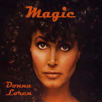 Magic - The 80's Collection — Donna Loren