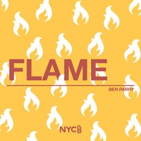 Flame — National Youth Choir Of Great Britain, Ben Parry