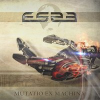 Mutatio Ex Machina — ES23