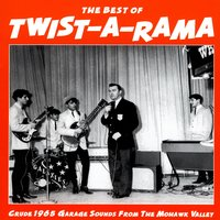 The Best Of Twist-A-Rama: Crude 1965 Garage Sounds From The Mohawk Valley — сборник