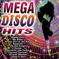 Mega Disco Hits — сборник