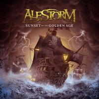 Sunset on the Golden Age — Alestorm