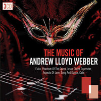 The Music of Andrew Lloyd Webber — Delta Theatre Band