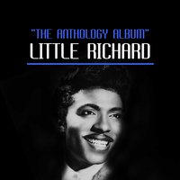 The Anthology Album — Little Richard