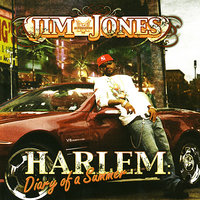 Harlem: Diary of a Summer — Jim Jones