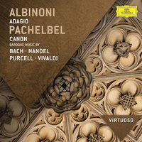 Pachelbel: Canon - Baroque Music by Bach, Handel, Purcell, Vivaldi — сборник