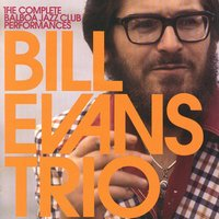 Live At The Balboa Jazz Club — Bill Evans Trio
