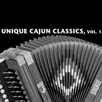 Unique Cajun Classics, Vol. 1 — сборник