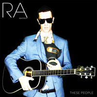 These People — Richard Ashcroft