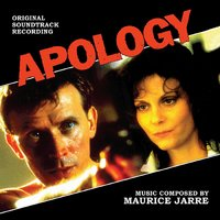 Apology — Maurice Jarre