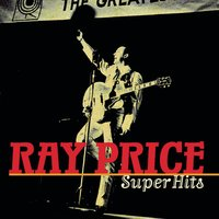 Super Hits — Ray Price