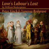 Love's Labour's Lost by William Shakespeare — Vanessa Redgrave, Peter Finch, Peter Finch & Vanessa Redgrave