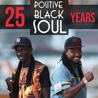Positive Black Soul: 25 Years — Positive Black Soul