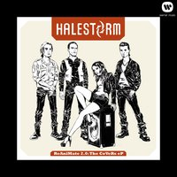 ReAniMate 2.0: The CoVeRs eP — Halestorm