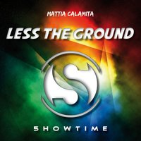Less the Ground — Mattia Calamita