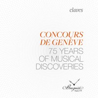 Geneva Music Competition: 75 Years of Musical Discoveries — Вольфганг Амадей Моцарт, Various Composers, Geneva Competition