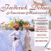 American Masterworks — Aarhus Symphony Orchestra, Bo Holten