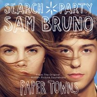 Search Party — Sam Bruno