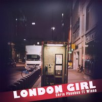 London Girl (feat. Winna) — Chris Phoebus