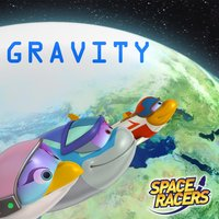 Gravity — Space Racers