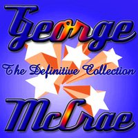 The Definitive Collection — George McCrae