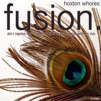 Fusion — Hoxton Whores, Krysten Cummings