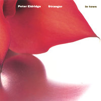 Stranger in Town — Peter Eldridge