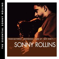 Essential — Sonny Rollins