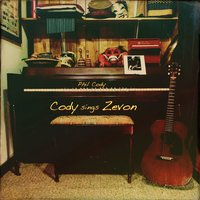 Cody Sings Zevon — Phil Cody
