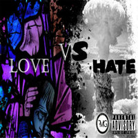 Love vs Hate — Fortune Music Group