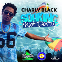Soaking Wet Party - Single — Charly Black