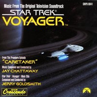 Star Trek: Voyager (From the Premiere Episode Caretaker) — сборник