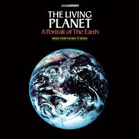 The Living Planet (Music from the BBC TV Series) — Elizabeth Parker, BBC Radiophonic Workshop