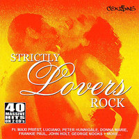 Strictly Lovers Rock — сборник