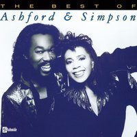 The Best Of Ashford And Simpson — Ashford & Simpson