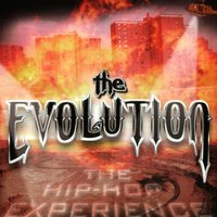 The Evolution: The Hip Hop Experience — Various Artists - Jamdown Records